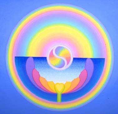loto con yin y yang